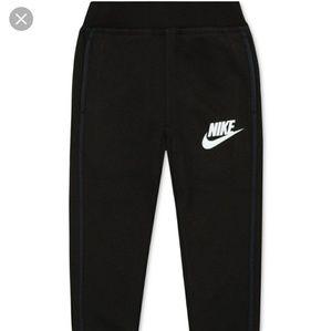 (2) Pairs Of New Lil Boys Nike Sweats